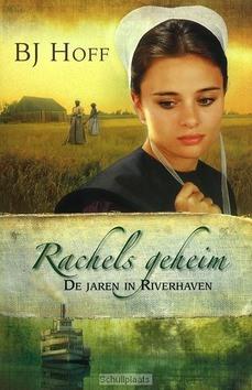 RACHELS GEHEIM - HOFF - 9789064511318