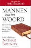 MANNEN VAN HET WOORD - BUSENITZ, NATHAN - 9789064511592