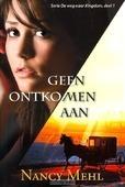 GEEN ONTKOMEN AAN - MEHL - 9789064511844