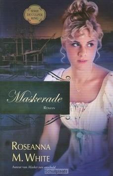 MASKERADE - WHITE, ROSEANNA M. - 9789064512056