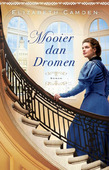 MOOIER DAN DROMEN - CAMDEN, ELIZABETH - 9789064512438
