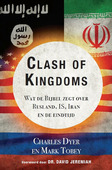 CLASH OF KINGDOMS - DYER, CHARLES - 9789064512445