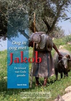OOG IN OOG MET JAKOB - VINK, GERRIT - 9789064512469