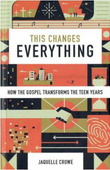 THIS CHANGES EVERYTHING - CROWE, JAQUELLE - 9789064512483