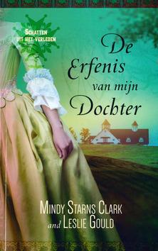 ERFENIS VAN MIJN DOCHTER - STARNS CLARK, MINDY - 9789064512704