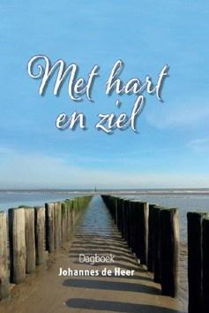 MET HART EN ZIEL - HEER, JOHANNES DE - 9789064512896