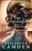 GEWAAGDE ONDERNEMING - CAMDEN, ELIZABETH - 9789064512926