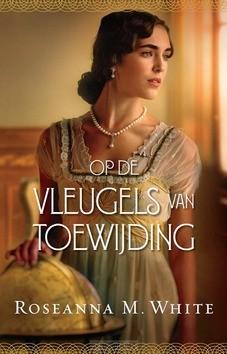 OP DE VLEUGELS VAN TOEWIJDING - WHITE, ROSEANNA M. - 9789064513138
