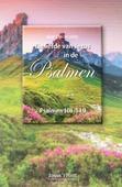 LIEFDE VAN JEZUS IN DE PSALMEN - HART, JOHAN 'T - 9789064513183