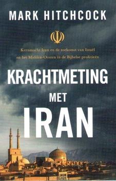 KRACHTMETING MET IRAN - HITCHCOCK, MARK - 9789064513190