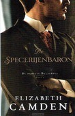 SPECERIJENBARON - CAMDEN, ELIZABETH - 9789064513220
