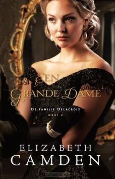 GRANDE DAME - CAMDEN, ELIZABETH - 9789064513312