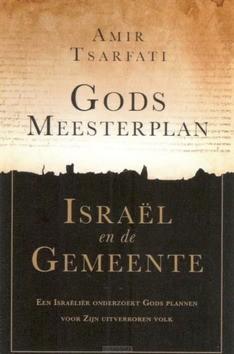 GODS MEESTERPLAN - TSARFATI, AMIR - 9789064513633