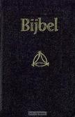 BIJBEL NBG MIC 902522+PSALMEN 29GEZ ZW K - 9789065392015