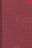 MICROBIJBEL SV PSALMEN BORDEAUX - STATENVERTALING - 9789065393838