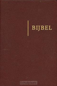 BIJBEL HSV EDGE LINED - HERZIENE STATENVERTALING - 9789065393937