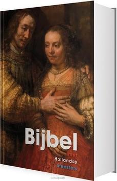 BIJBEL MET HOLLANDSE MEESTERS HSV - 9789065394323