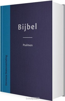BIJBEL MET PSALMEN VIVELLA EN INDEX (HSV - 9789065394378