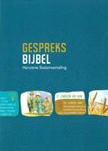 GESPREKSBIJBEL HSV - HERZIENE STATENVERTALING - 9789065394392