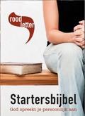 STARTERSBIJBEL - 9789065394415