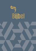 ROODLETTERBIJBEL HET BOEK GRAFISCH - HET BOEK - 9789065394545