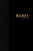 BIJBEL HSV MET PSALMEN HARDCOVER ZWART - HERZIENE STATENVERTALING - 9789065394583