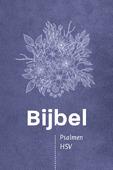 BIJBEL HSV MET PSALMEN VIVELLA PAARS - HERZIENE STATENVERTALING - 9789065394705