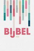 BIJBEL HSV HARDCOVER KLEURIG - HERZIENE STATENVERTALING - 9789065394729