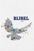 BIJBEL HSV HARDCOVER DUIF - HERZIENE STATENVERTALING - 9789065394736