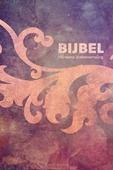 BIJBEL HSV PAARS FOAM 12X18 - HERZIENE STATENVERTALING - 9789065394866