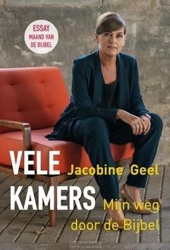 VELE KAMERS - GEEL, JACOBINE - 9789065394903