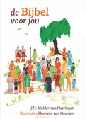 DE BIJBEL VOOR JOU - MULDER-VAN HAERINGEN, J.H. - 9789065394965