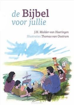 DE BIJBEL VOOR JULLIE - MULDER-VAN HAERINGEN, J.H. - 9789065394972