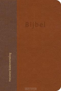 HUISBIJBEL HSV VIVELLA - HERZIENE STATENVERTALING - 9789065394996