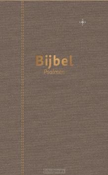 BIJBEL HSV MET PSALMEN 12X18 - HERZIENE STATENVERTALING - 9789065395115