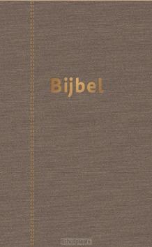 BIJBEL HSV BASIC - HERZIENE STATENVERTALING - 9789065395122