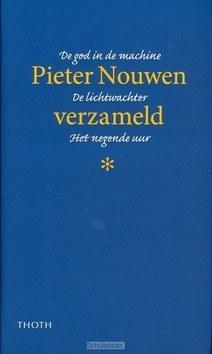 PIETER NOUWEN VERZAMELD - NOUWEN, P. - 9789068685664