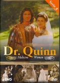DVD DR QUINN BOX 4 - 9789069341446
