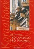 KORAALBOEK 150 PSALMEN ROOD RITMISCH - SANDERMAN - 9789070355432
