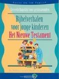BIJBELVERHALEN VOOR JONGE KINDEREN NT - WEIDMANN - 9789071813375