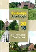 KERKELIJK JAARBOEK 2018 GEREF GEMEENTEN - 9789072112316