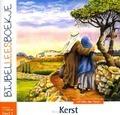 BIJBELLEESBOEKJE NT 1 KERST - HAAN, D. DEN - 9789072186676