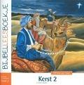 BIJBELLEESBOEKJE NT 2 KERST 2 - HAAN, DITTEKE DEN - 9789072186690