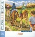 BIJBELLEESBOEKJE OT 5 JOZEF - HAAN, DITTEKE DEN - 9789072186881