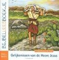 BIJBELLEESBOEKJE NT 5 GELIJKENISSEN - HAAN, DITTEKE DEN - 9789072186898