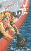 UIT HET WATER GETOGEN - KOETSIER-S, J. - 9789072186904