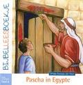 BIJBELLEESBOEKJE OT 6 PASCHA IN EGYPTE - KLAASSE-HAAN, DITTEKE DEN - 9789072186935