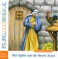 BIJBELLEESBOEKJE NT 6 LIJDEN VAN DE HEER - KLAASSE-HAAN, DITTEKE DEN - 9789072186942