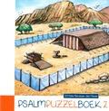 PSALMPUZZELBOEK 2 - HAAN, DITTEKE DEN - 9789072186966