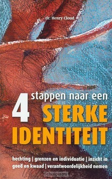 4 STAPPEN NAAR EEN STERKE IDENTITEIT - CLOUD, H. - 9789072698100